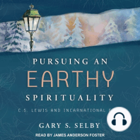 Pursuing An Earthy Spirituality
