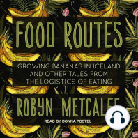 Food Routes