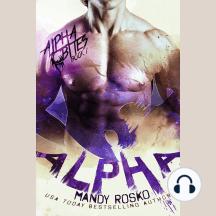 Alpha: Alpha Bites Book 1