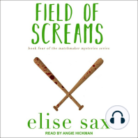 Field of Screams: book four of the matchmaker mysteries series