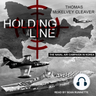 Holding the Line