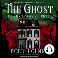 The Ghost of Christmas Secrets