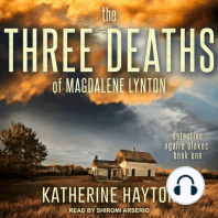 The Three Deaths of Magdalene Lynton