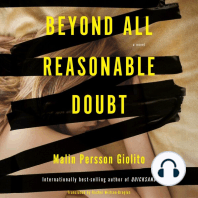 Beyond All Reasonable Doubt