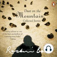 Dust On The Mountain