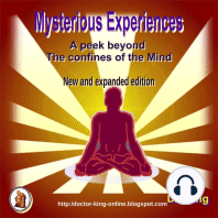 Mysterious Experiences