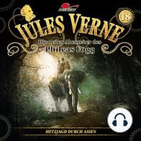 Jules Verne, Die neuen Abenteuer des Phileas Fogg, Folge 18