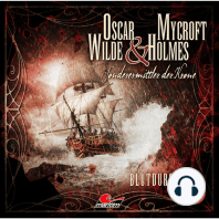 Oscar Wilde & Mycroft Holmes, Sonderermittler der Krone, Folge 19