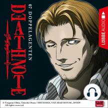 Death Note, Folge 7: Doppelagenten