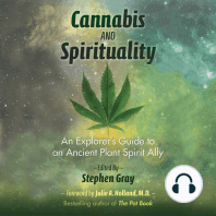 Cannabis and Spirituality