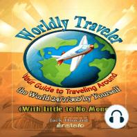 Worldly Traveler