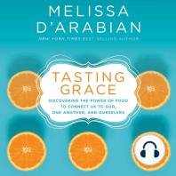 Tasting Grace