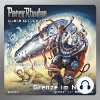 Perry Rhodan Silber Edition 108
