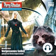 Perry Rhodan 2992