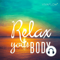 Relax your body – Muskelentspannung nach Jakobson