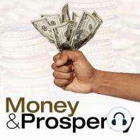 Money and Prosperity