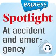 Spotlight express - Mein Alltag – In der Notaufnahme