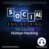 Social Engineering: The Science of Human Hacking, Second Edition