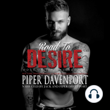 Road to Desire: Dogs of Fire, Book #1