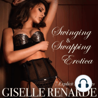 Swinging and Swapping Erotica