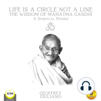 Life Is A Circle Not A Line
