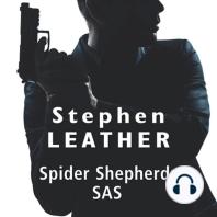 Spider Shepherd