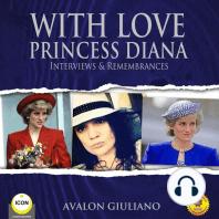 With Love Princess Diana
