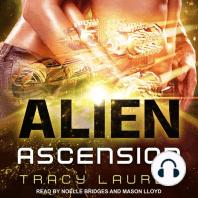 Alien Ascension