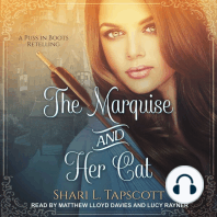 The Marquise and Her Cat