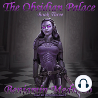 The Obsidian Palace