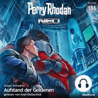 Perry Rhodan Neo 186