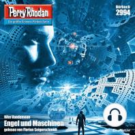 Perry Rhodan 2994