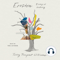 Erosion: Essays of Undoing