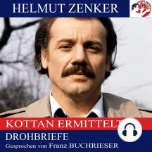 Kottan ermittelt: Drohbriefe