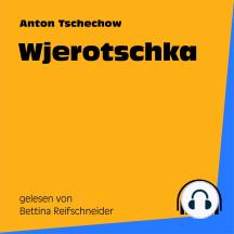 Wjerotschka
