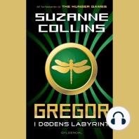 Gregor 2 - Gregor i dødens labyrint