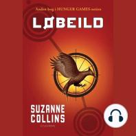 Hunger Games 2, The - Løbeild