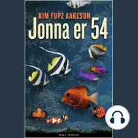 Jonna er 54