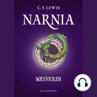 Narnia 6 - Sølvstolen