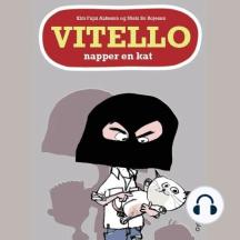 Vitello napper en kat: Vitello #10
