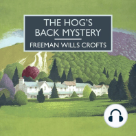 The Hog's Back Mystery