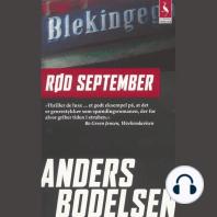 Rød September