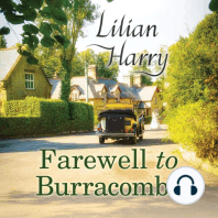 Farewell to Burracombe