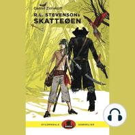 R. L. Stevensons Skatteøen