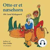 Otto er et næsehorn