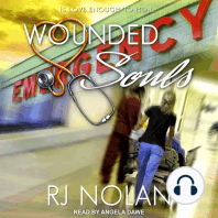 Wounded Souls