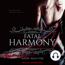 Fatal Harmony: The Vein Chronicles, Book 1