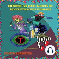 Divine Space Gods II