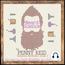 Beard Science: Winston Brothers, Book 3