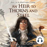 An Heir to Thorns and Steel